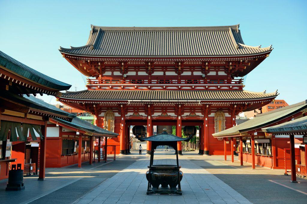 guia para estudiar en Japón
