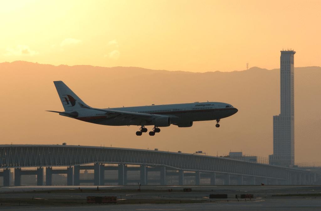 tasas aeroportuarias