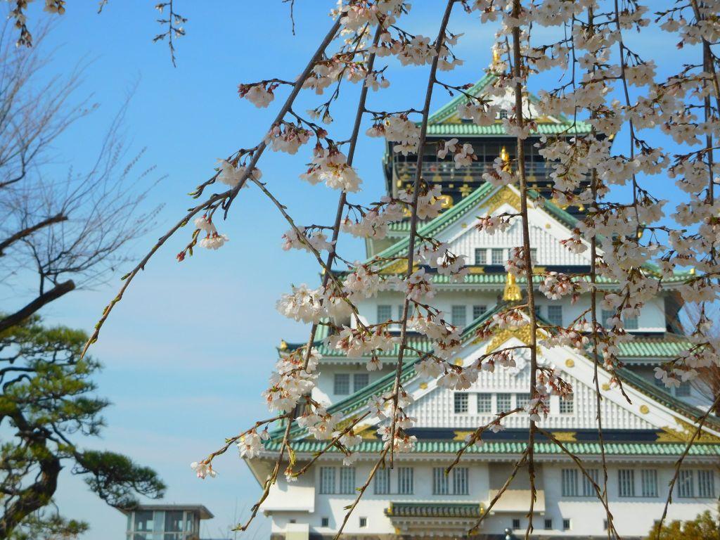 qué ver en Osaka, una de las ciudades con más historia de Japón y de Asia