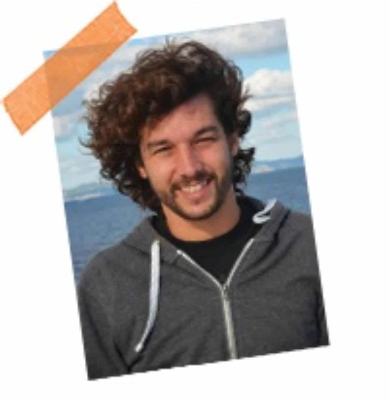 Javier del blog Viaja, disfruta y ayuda
