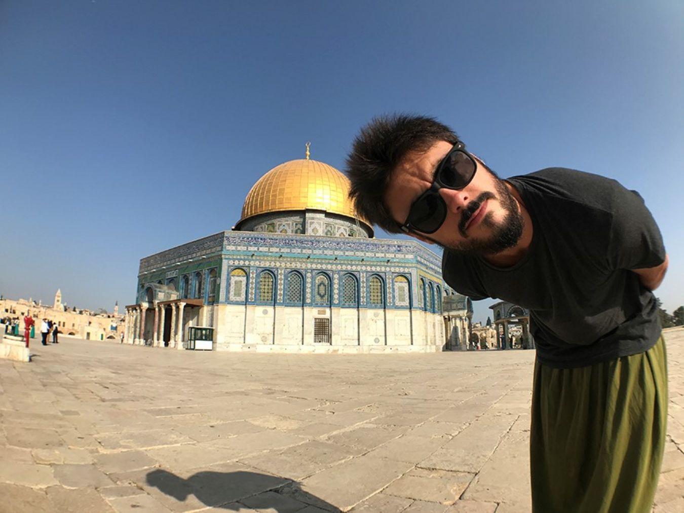 Lugares turísticos de Jerusalén