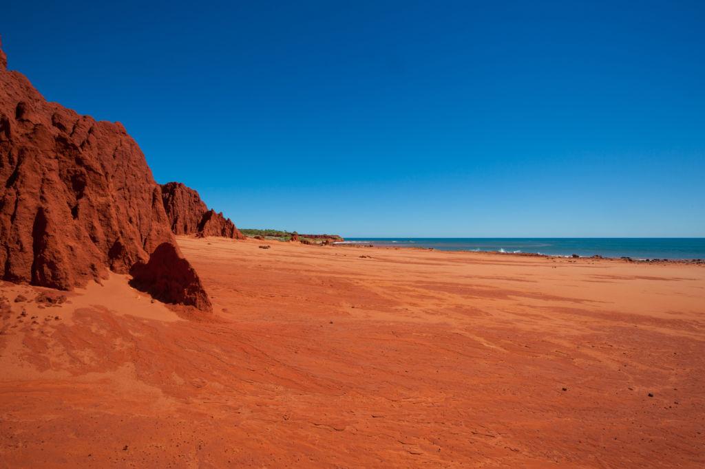 James Prince Point Australia