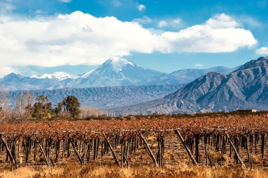 Argentina Mendoza