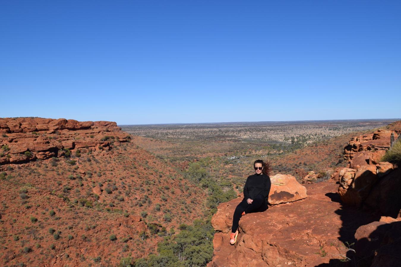 Kings Canyon Australi-ana