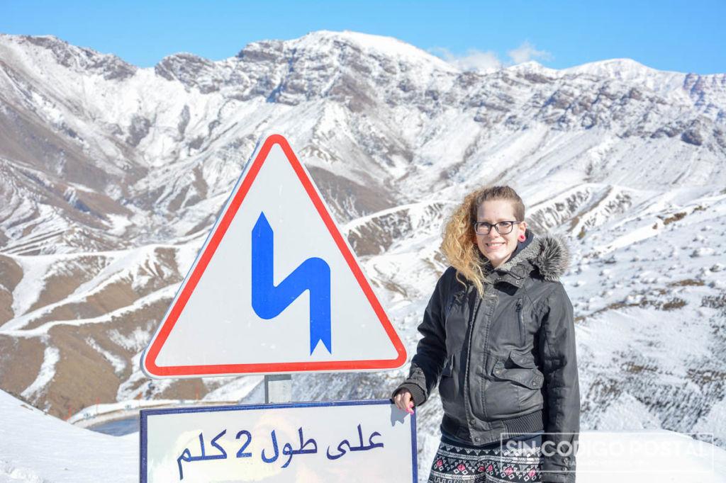 atlas viaje por marruecos