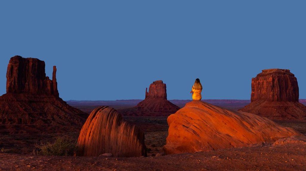 cañón del colorado estados unidos