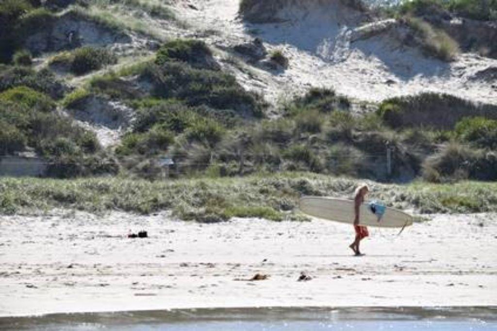 como es vivir en australia playa Australia viajar a australia