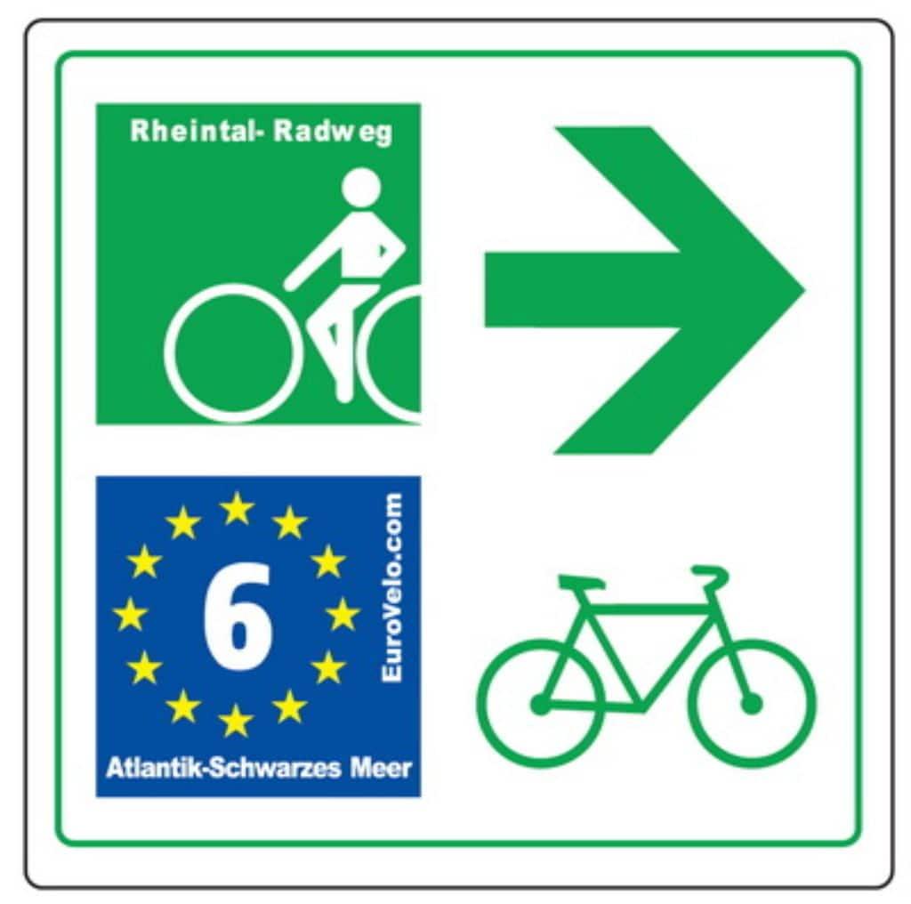 europa rutas bicicletas europa