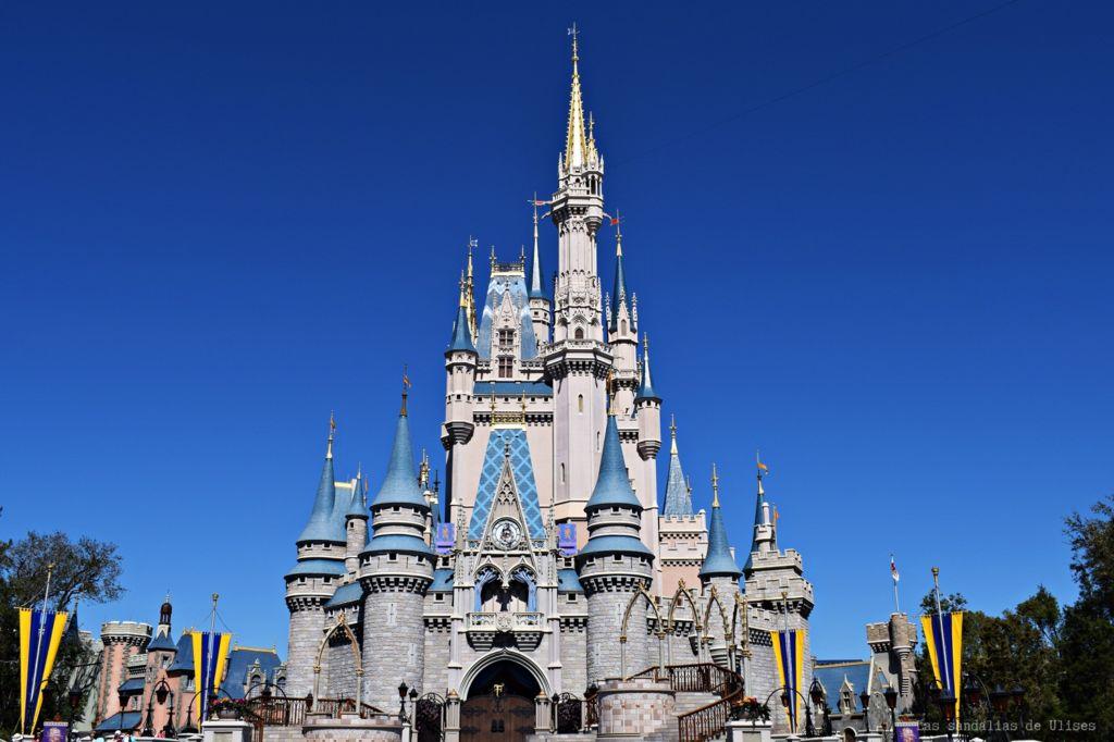 Disney World Orlando qué hacer en Orlando