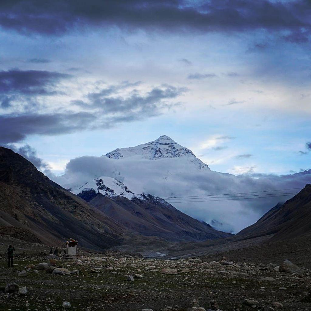 Everest Genís Areveure