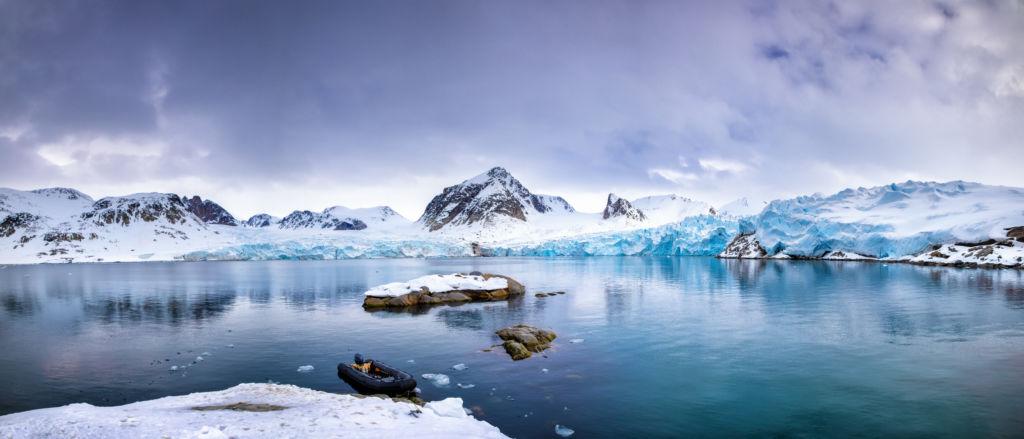 archipiélagos mundo Svalbard