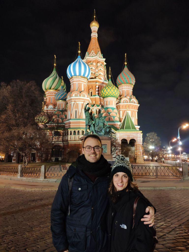 san basilio moscú nuestros viajes por el mundo viajar a rusia