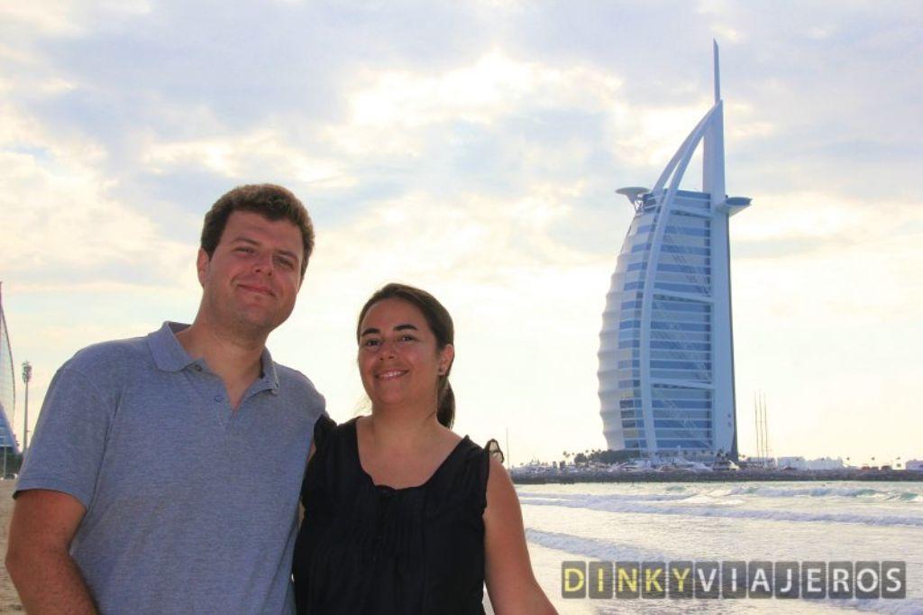 DinkyViajeros-Hotel-Burj-Al-Arab consejos viajar dubai