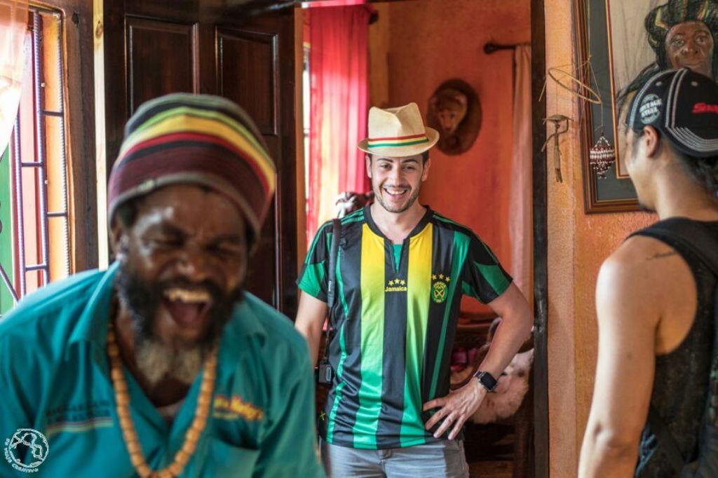 viaje a Jamaica viajes con humor