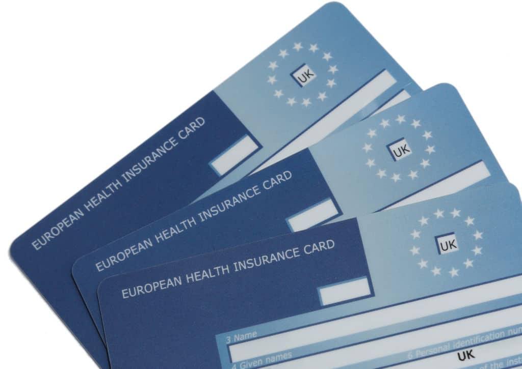 seguro estudiante españa tarjeta sanitaria europea