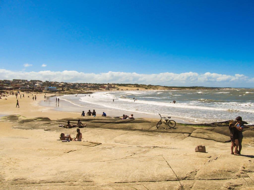 departamento de la Rocha Uruguay