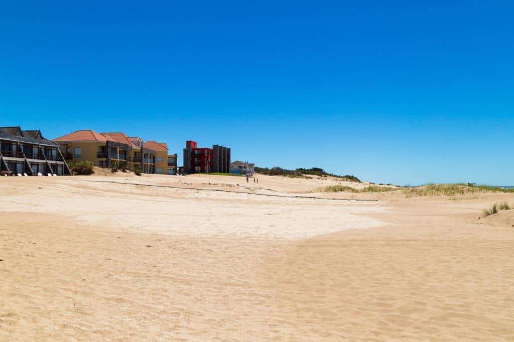 playas argetina
