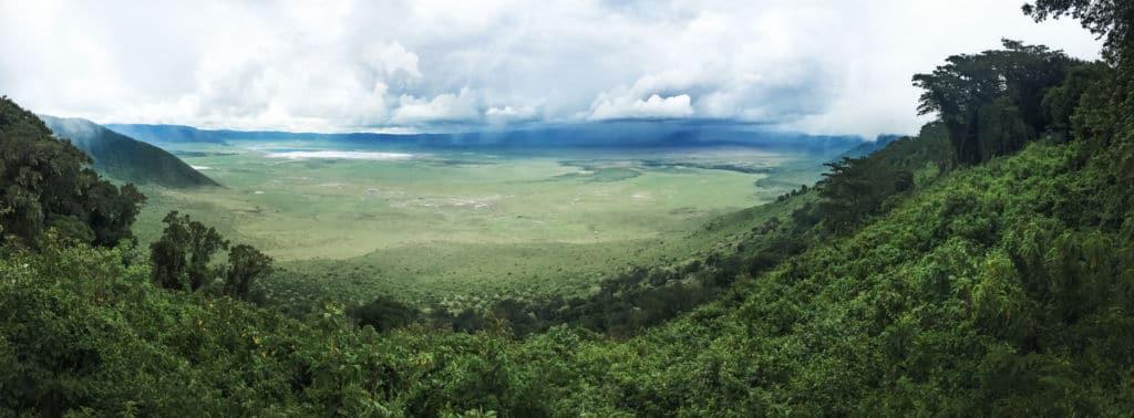 naturaleza áfrica