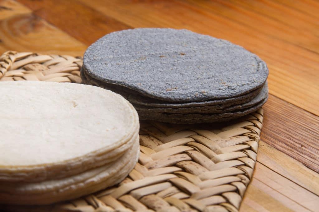 tortillas mexicanas panes del mundo típico paises
