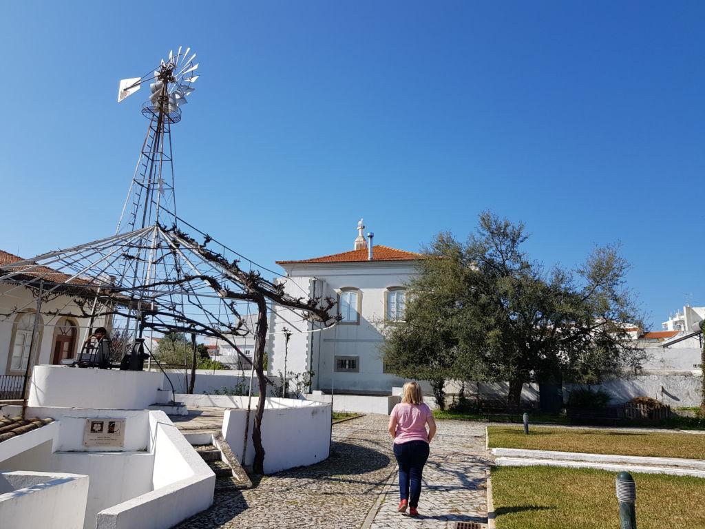e-ruta de Mar del blog miruta.es Algarve