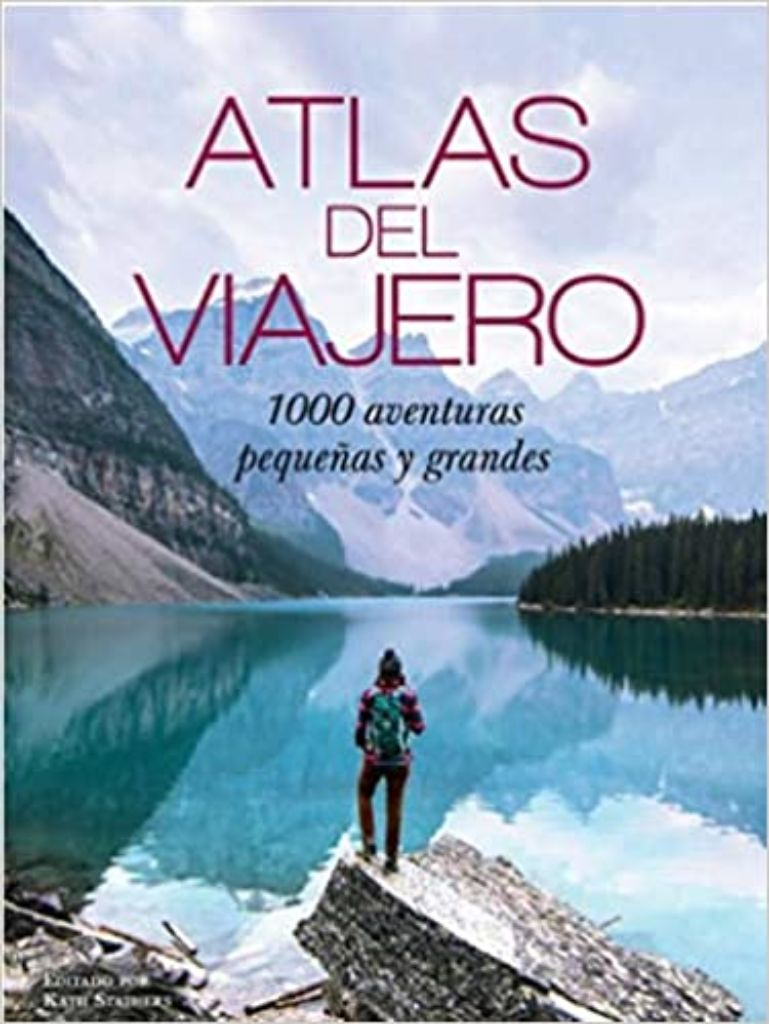 atlas del mundo ilustrados alternativos atlas del viajero