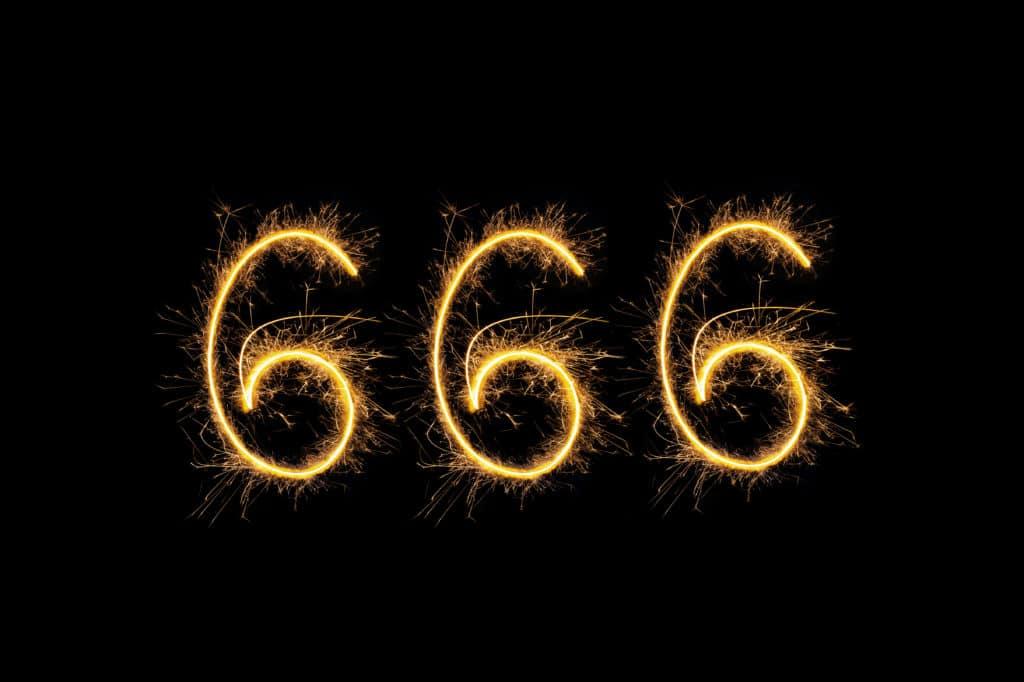 666 diablo