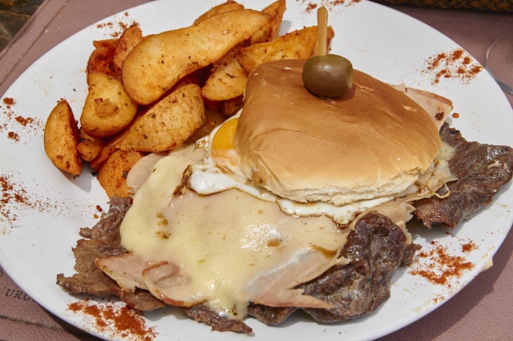 cocina uruguay