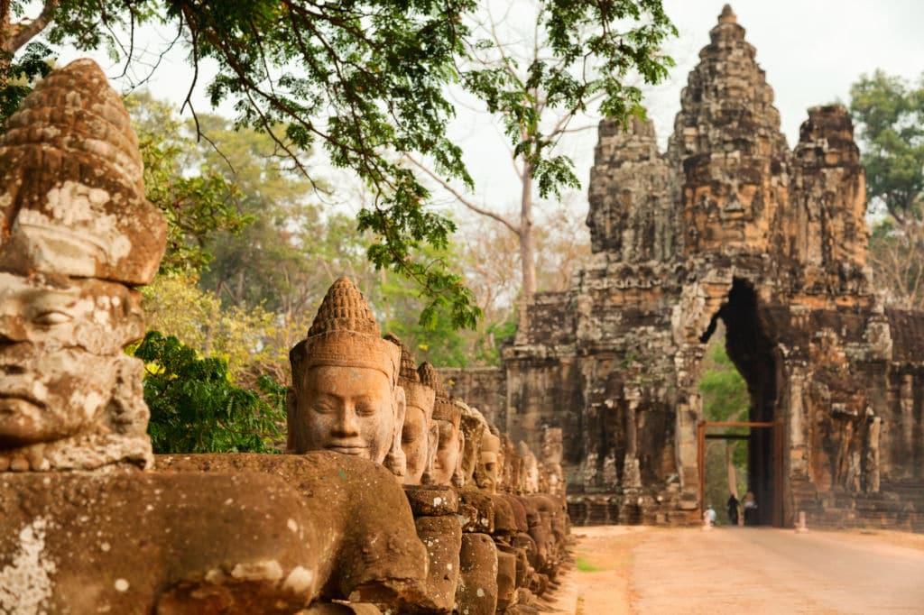 visado camboya turismo viajar a camboya