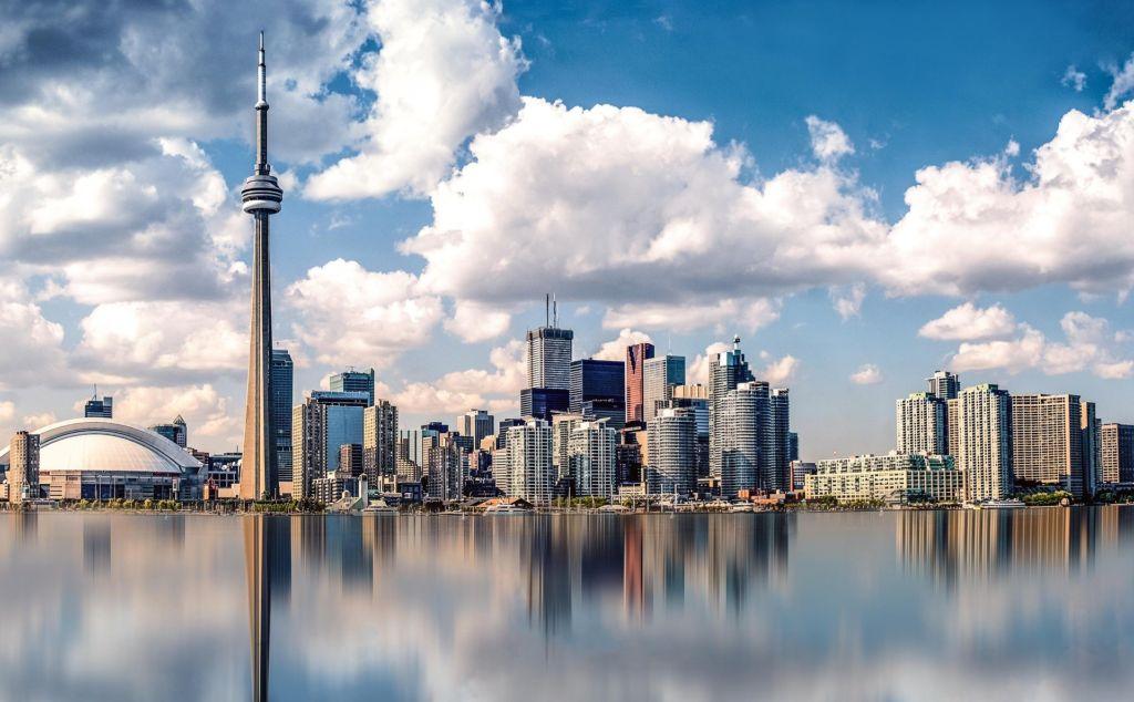 COVID-19 Working Holiday Canadá toronto y la sanidad en canadá