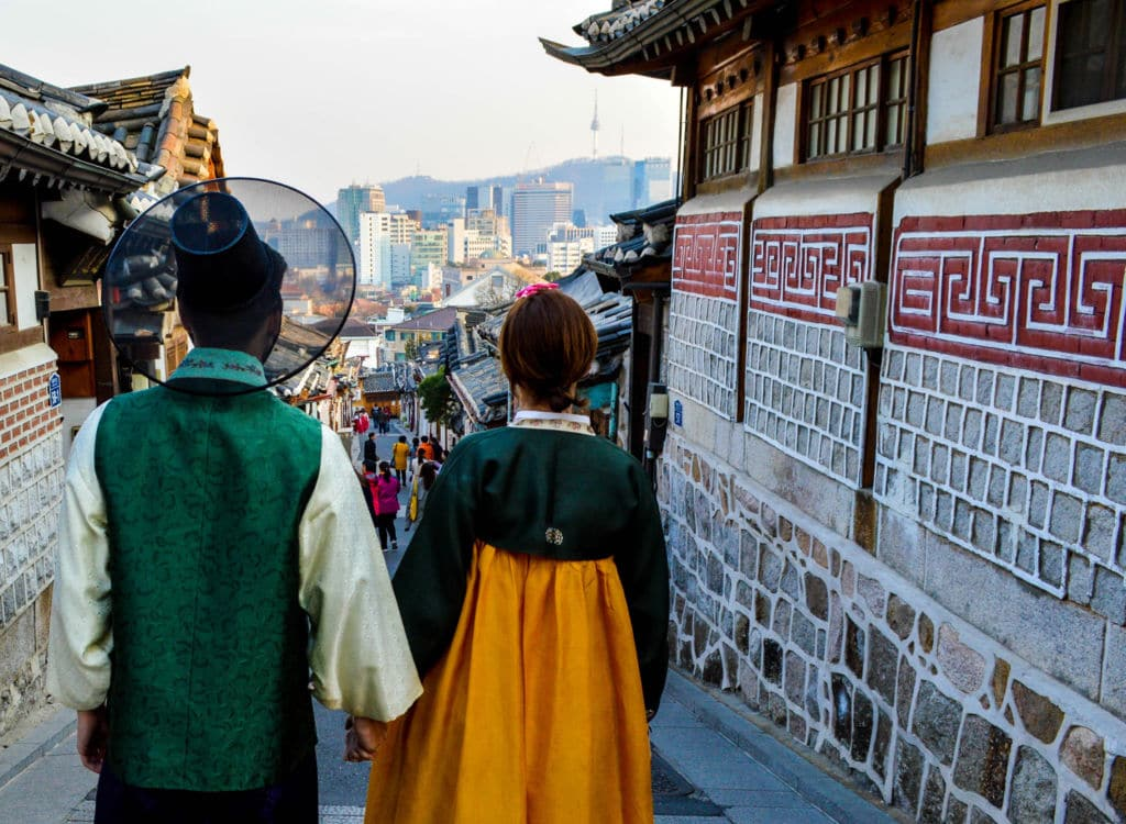 estudiar en corea del sur costumbres consejos visado de estudiante
