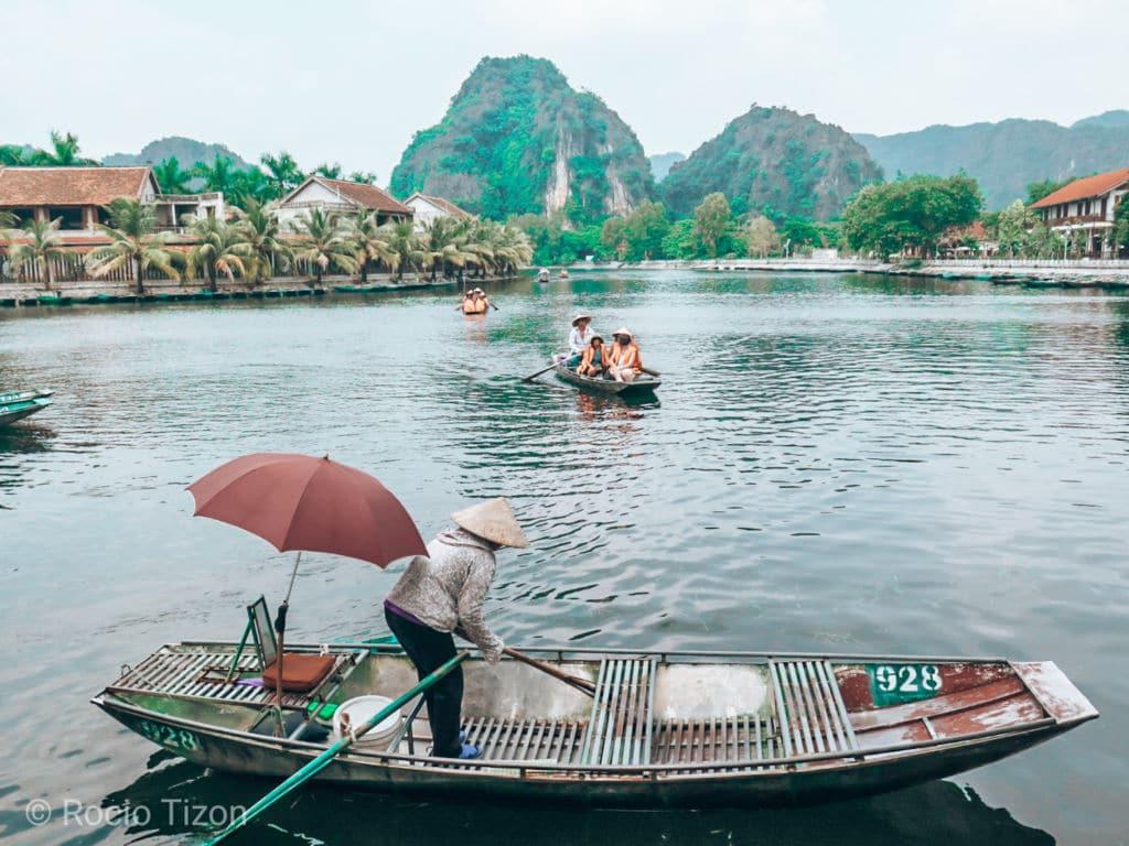 un plan infinito de viajes rocio vietnam
