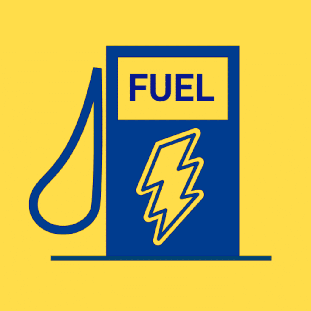 precio de gasolina al isntante app para viajar en camper roadtrip