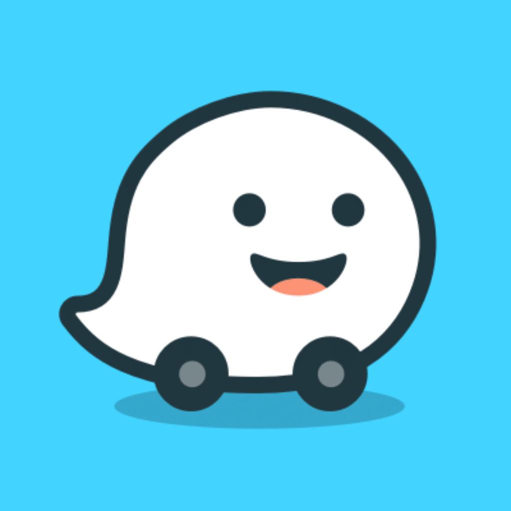 waze app para viajar en camper roadtrip