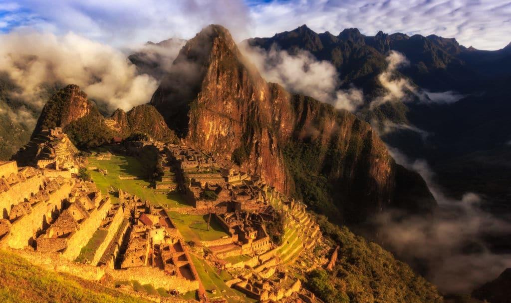 imprescindibles perú  Machu Picchu