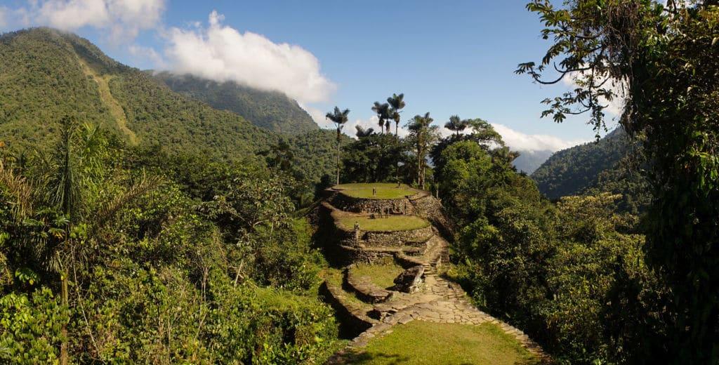ciudad perdida viajes de naturaleza colombia Howlanders
