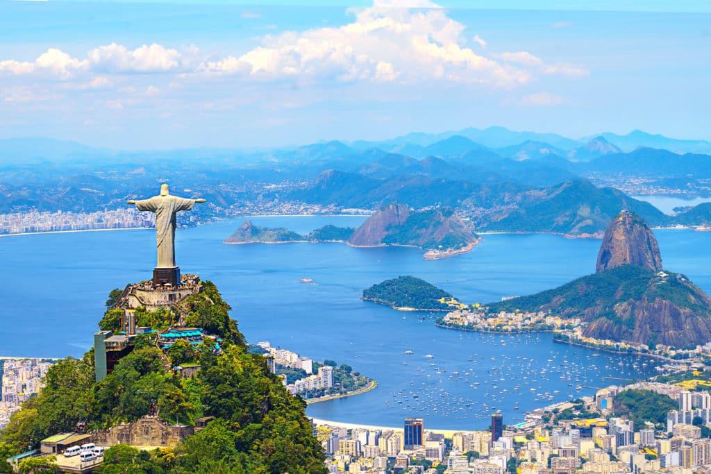 ¿Es seguro viajar a Brasil? Consejos visados y seguro de viaje