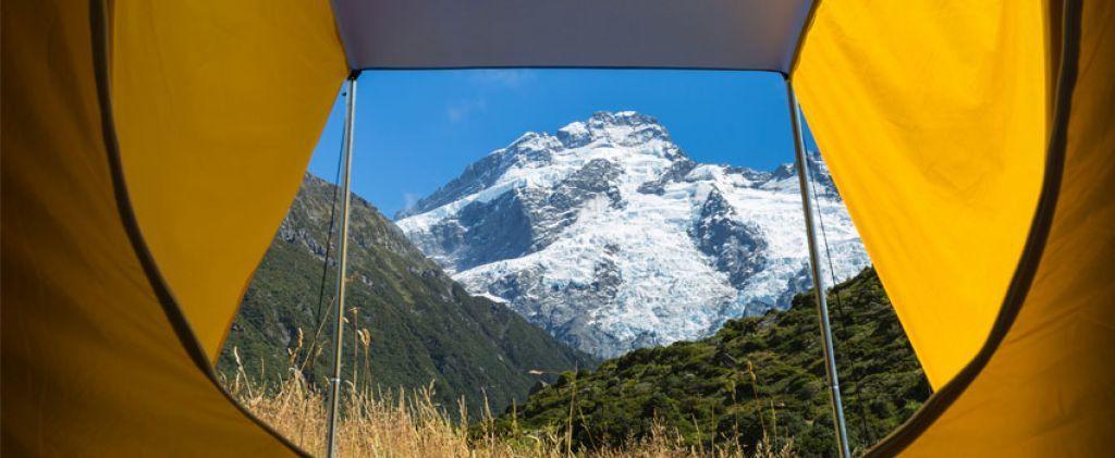 estudiar en Nueva Zelanda alojamiento