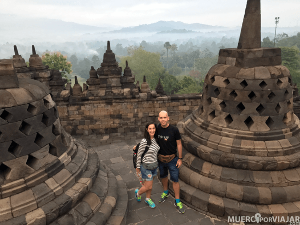 Muero por viajar 15 días por Indonesia