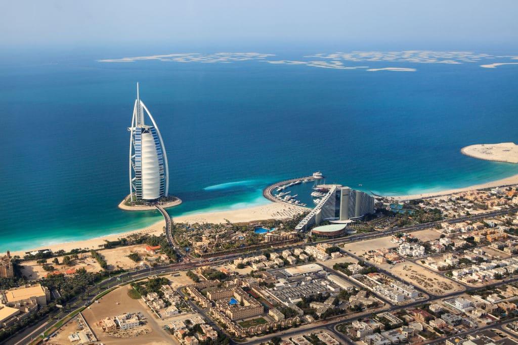 teletrabajar desde Dubái con este nuevo visado
