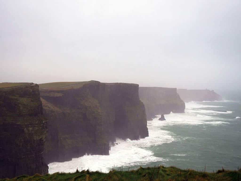 viajar a Irlanda en 2021 Muero por viajar