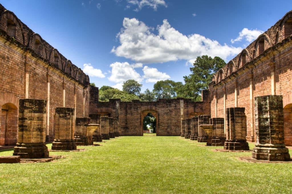 Seguro de viaje para Paraguay