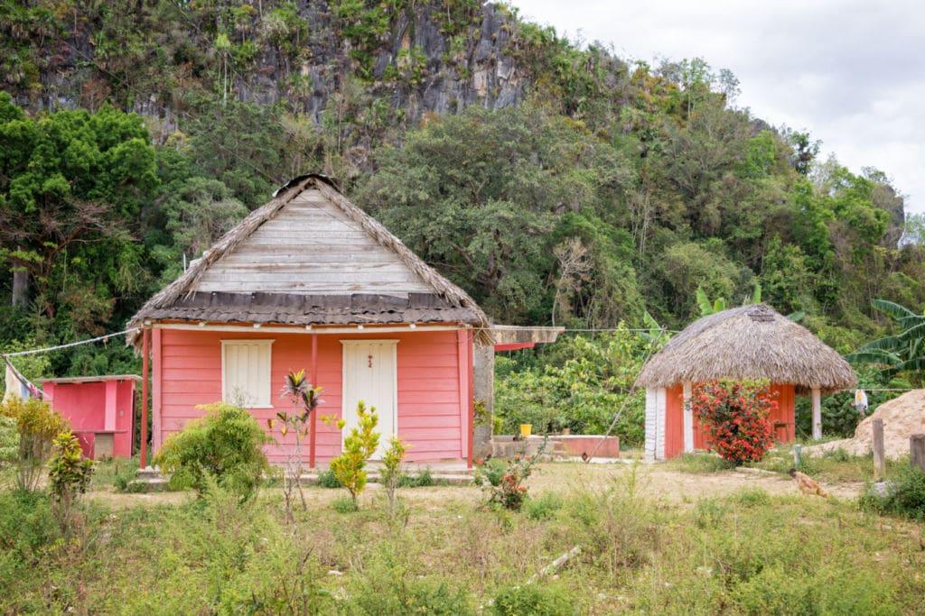 10 alojamientos insólitos en el mundo - casa particular en Cuba