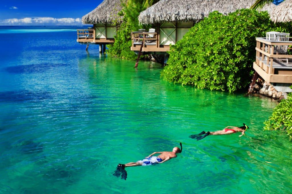 seguro de viaje para la Polinesia Francesa