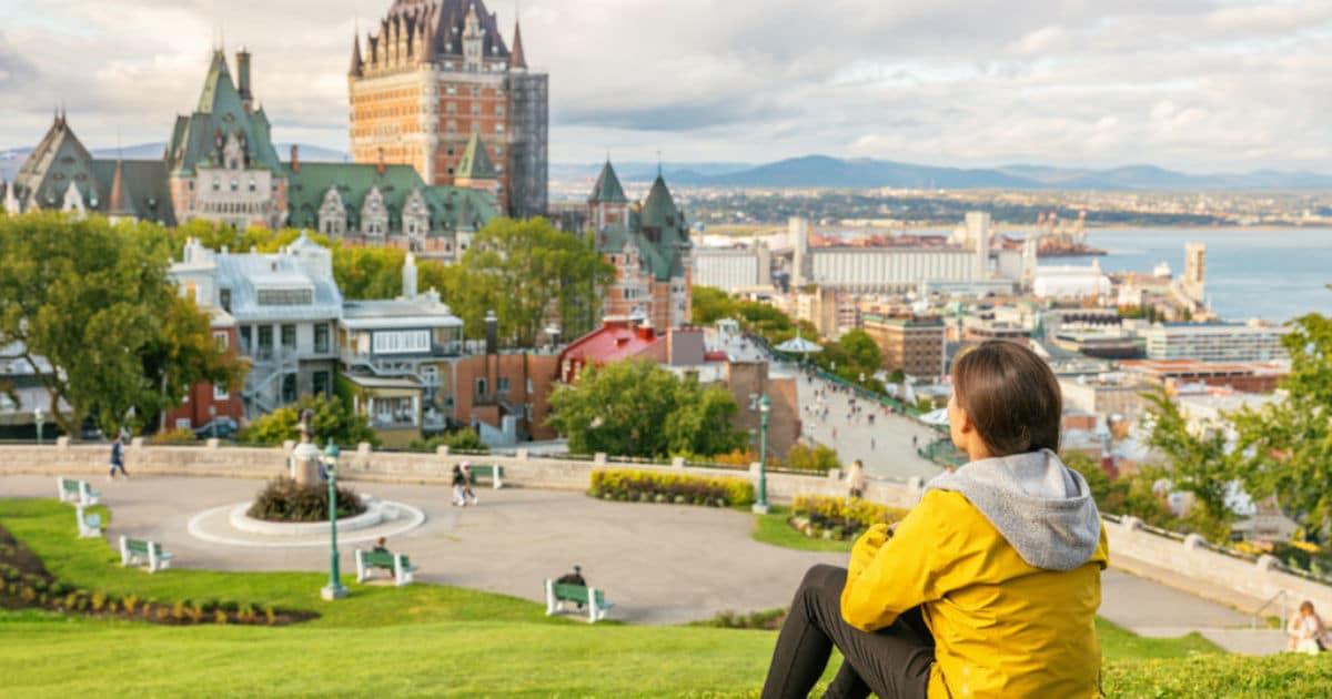 cómo solicitar el permiso de estudios para Canadá