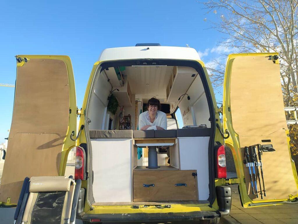 los consejos de Vans Travellers sobre cómo camperizar una furgoneta