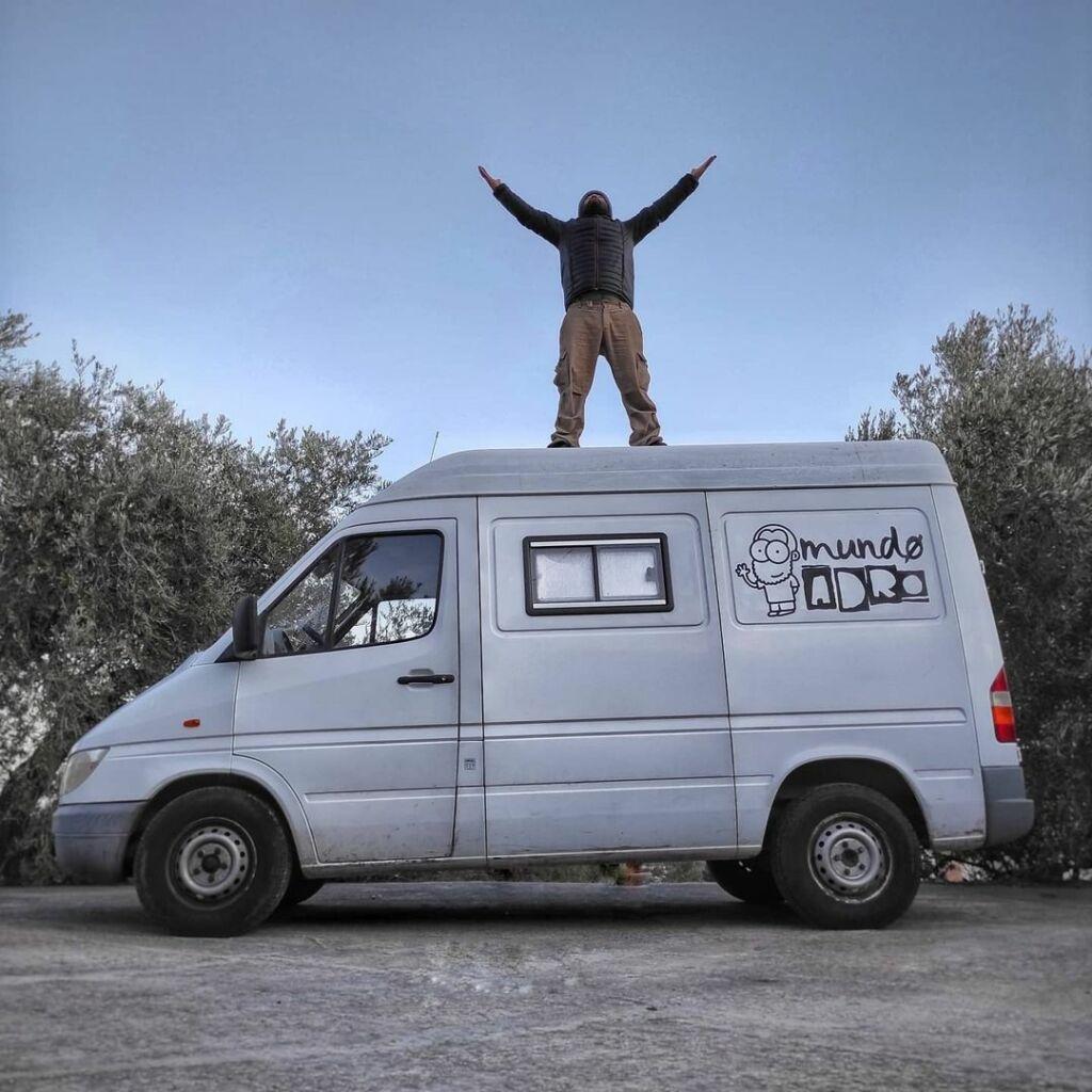 los consejos de Mundoadro sobre Cómo camperizar una furgoneta