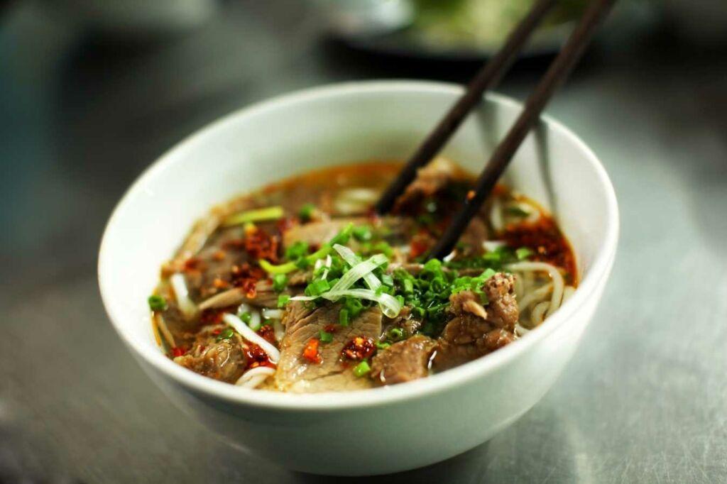 Pho vietnamita las sopas más conocidas del mundo