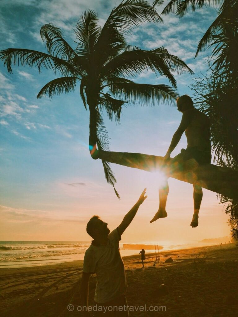 playa de Pasut en Bali