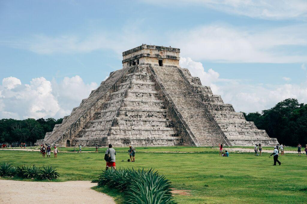 Chichen Itza, Mexico - Seguro de viaje para viajar a México