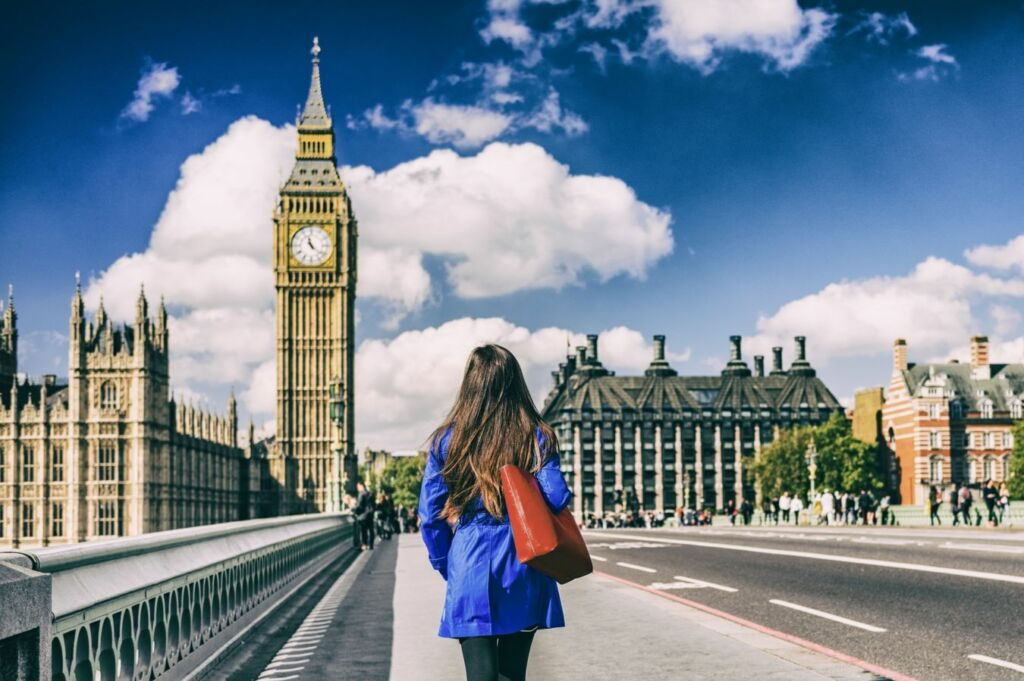 requisitos visa para trabajar en Reino Unido